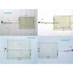 661969-000 touch screen panel