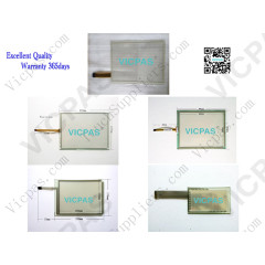 touch screen panel for Hitech PWS