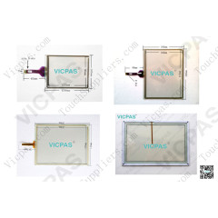 Touch screen for Beijer E1071
