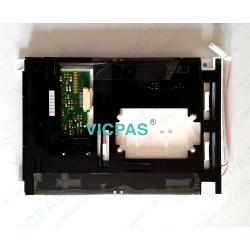 LCD panel display for Yaskawa JZRCR-NPP01B-1 robot pendant
