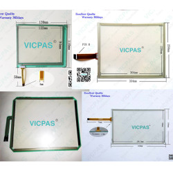 PN 10042 touch screen panel