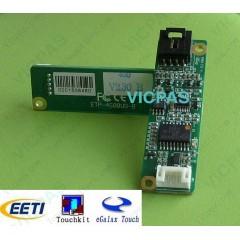 Touch Screen Control Board Driver ETP-SAT4500G-G ETP-RAT4501-E RAP4502RPEG