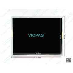 SHARP LQ150X1LGN2A lcd display module monitor