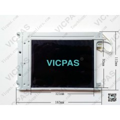 A5E00220742 LFSHBL601A LCD display for TP170B COLOR 6AV6-545-OBC15-2AX0
