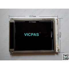 SHARP LM64C21P LM64C219 LCD Display replacement