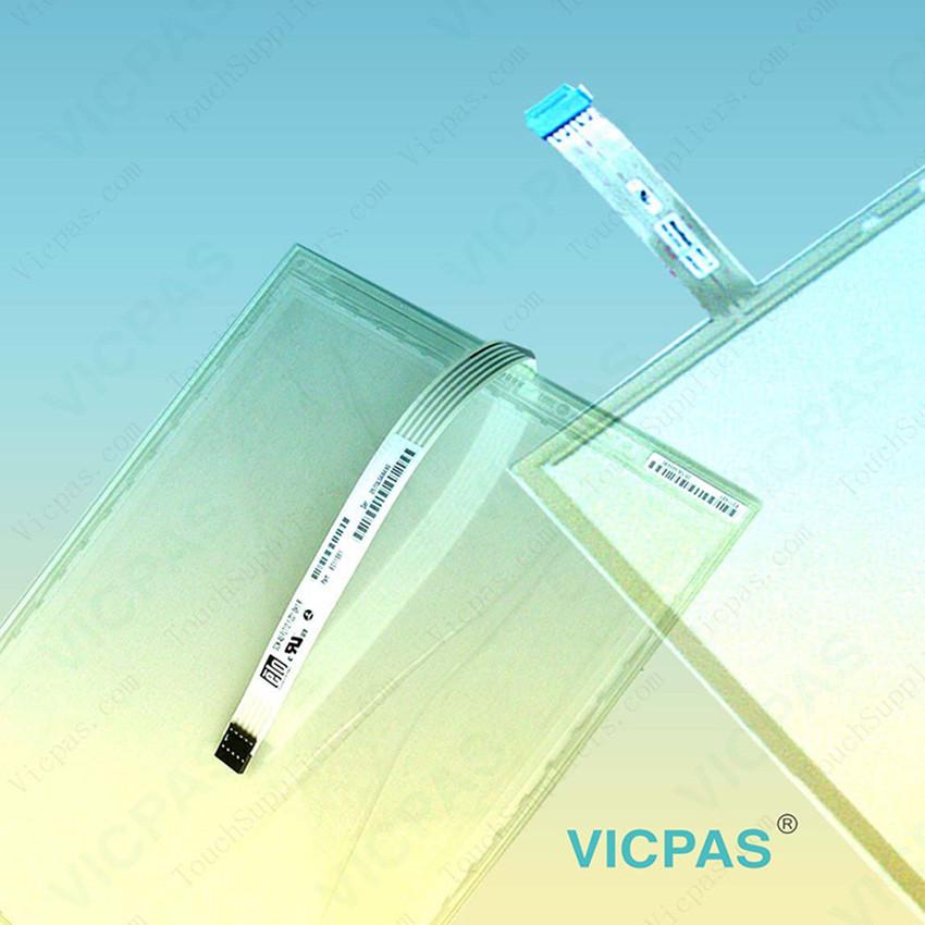 KeTop T100-006-CES 60567 23 Touchscreen repair