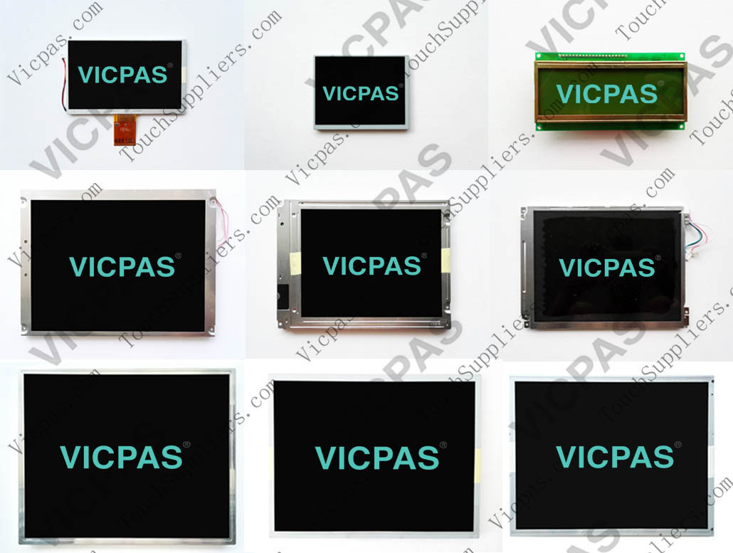 UMN-7371MC-B LCD Display