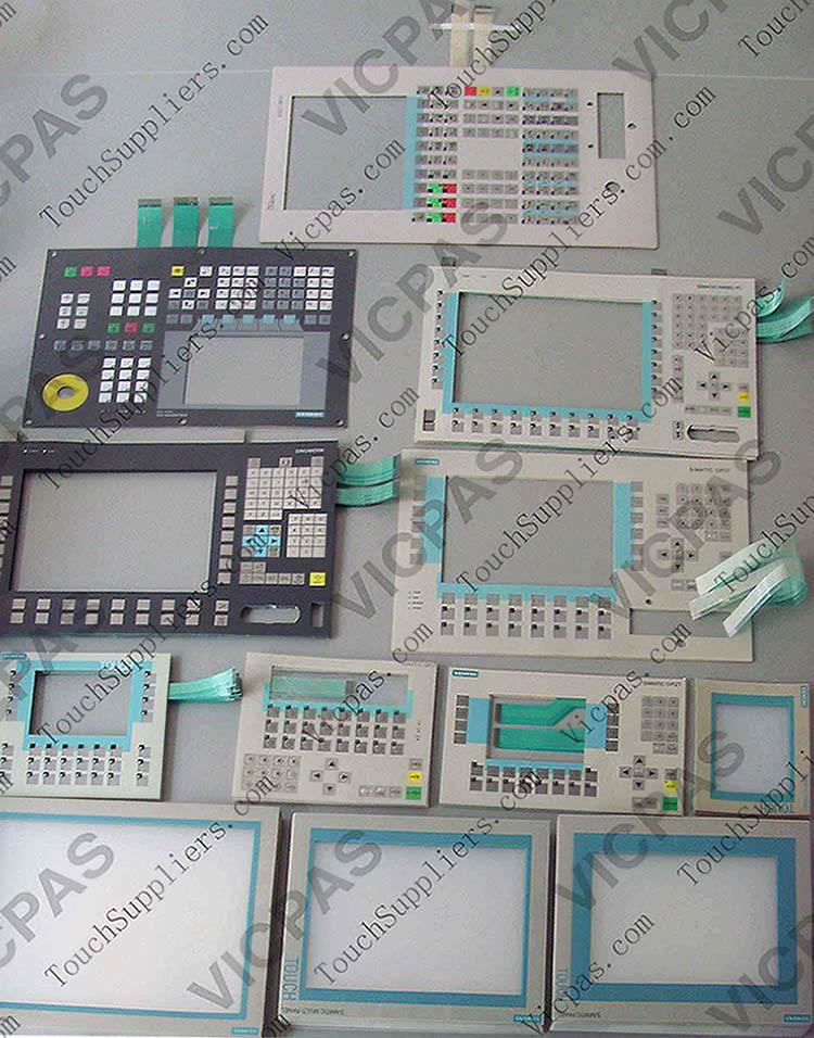 A5E31853729 KT20169membrane keyboard