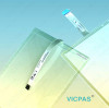 1201-x231/03 touch screen glass