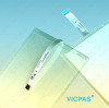 RES12.1PL8T E188103 touch screen RES12.1-PL8-T touch panel glass