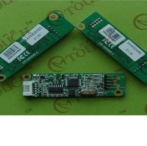 usb rs232 carte contrôleur tactile