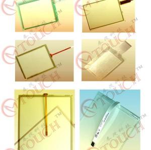pantalla táctil del panel de membrana