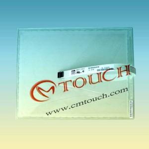 e544009 SCN المعرضة للflt12.1-002-0h1-R شاشة تعمل باللمس لوحة استبدال إصلاح