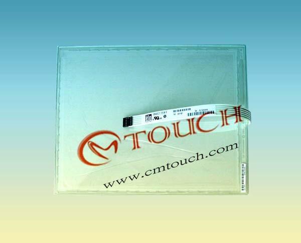 e670376 الشاشة لوحة SCN-A5-flt12.1-002-0h1-R مسة إصلاح استبدال