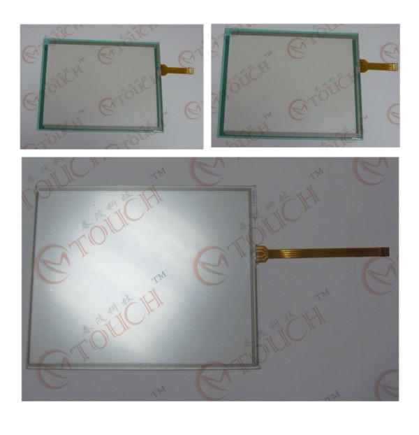 schneider magelis xbtgt2330 Appuyez sur panneau de verre membrane écran numériseur