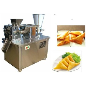 hot-selling samosa Making Machine