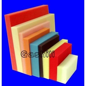 Multifunctional sponge forming line