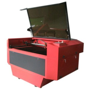 laser cutting machine with USB interface