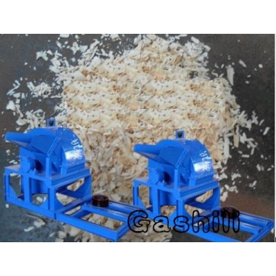 hot-selling wood shaver making machine for mushroom