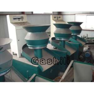 wheat,rice straw/stalk briquette press machine
