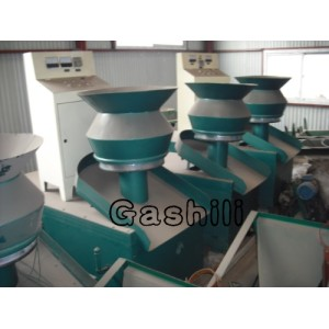 hot-selling biomass/straw briquette machine