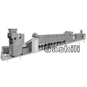 hot-selling economical instant Noodle  manufacturing line 0086-13939083413