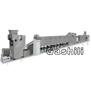 hot-selling economical instant Noodle  manufacturing line 0086-13939083413