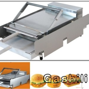 hot-selling hamburger forming machine