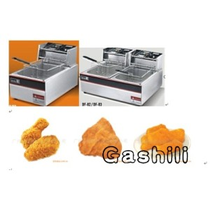 one tank electric fryer 0086-13939083413
