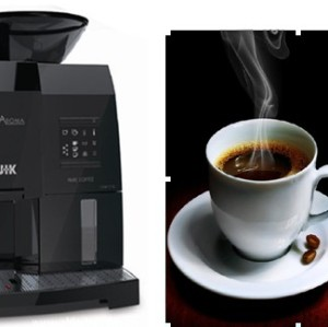 Best price Fully automatic Coffee making  machine