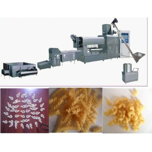 automatic instant pasta making machine