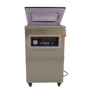 best price Nitrogen Vacuum packaging machine
