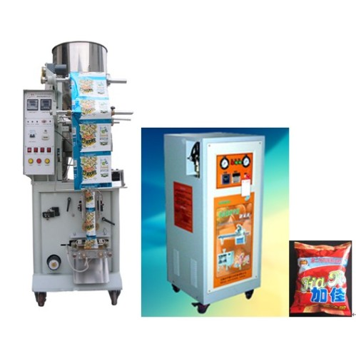 chip packaging machine