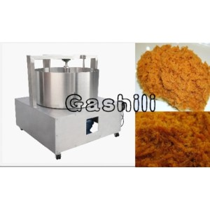 dried meat floss making machine  0086-13939083413