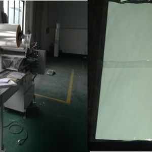 hot-selling A4 paper packing machine