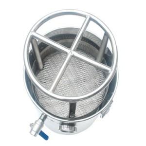 honey wax extractor  0086-15890067264