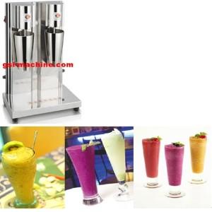 Milkshake making machine 0086-13939083462