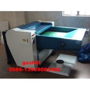 Pillow fiber loosening machine 0086-13939083462
