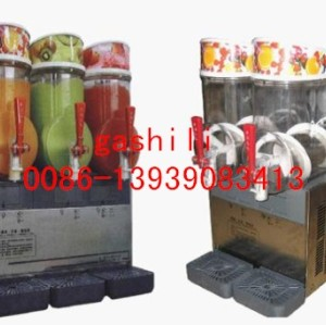 hot selling Ice slush machine, slush making machine
