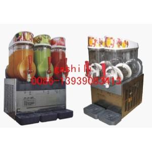 hot selling Ice slush machine, slush making machine