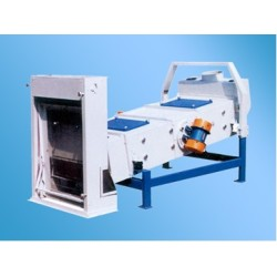 2012 best selling rice cleaning separator
