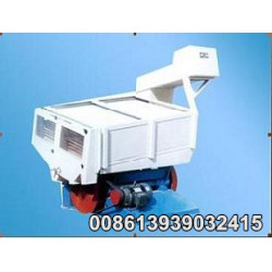 high quality white paddy separator