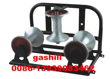 Good selling Cable pulleys GLHL-III 0086-13939083462