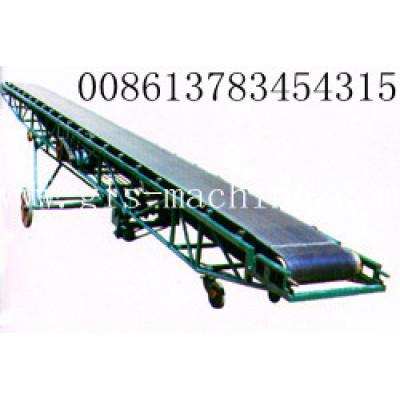 Fertilizer Belt Conveyor  008613783454315
