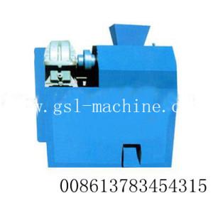 Rodillo de fabricación de granulado de fertilizantes