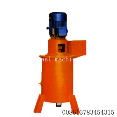 Fertilizer Chain crusher high quality Chain grinder from henry