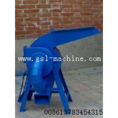Fertilizer Hammer Shape Pulverizer   008613783454315