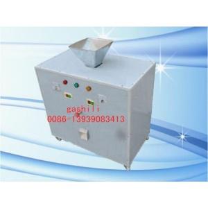 Mauquina de fabricación de detergente en polvo