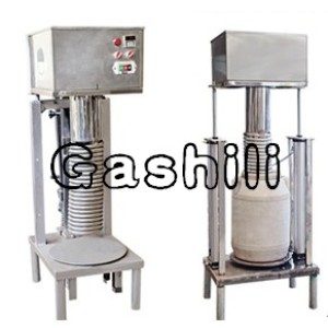 New type crystal melting mixing machine   0086-15890067264