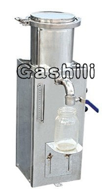 nest honey, honey wax separating filling machine  0086-15890067264